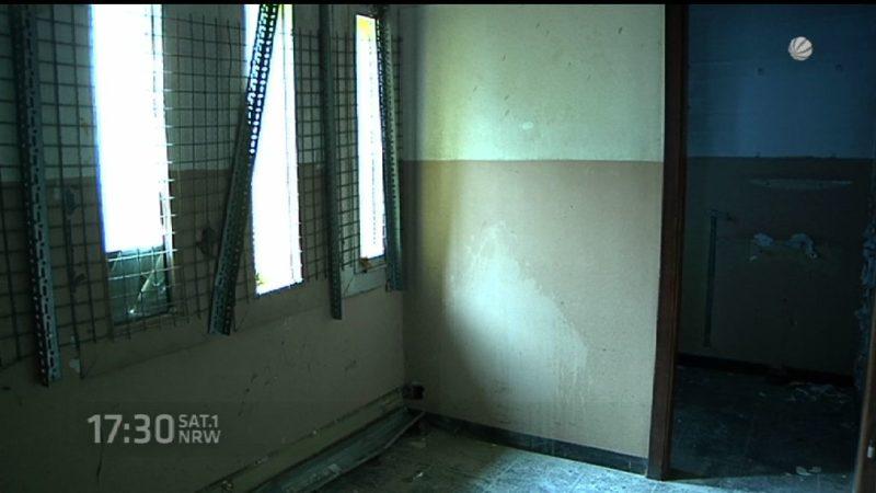 In NRW sollen keine Wohnungen beschlagnahmt werden (Foto: SAT.1 NRW)