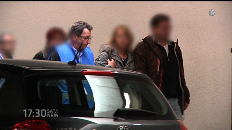 Angehörige der Germanwings Opfer wollen in den USA klagen (Foto: SAT.1 NRW)