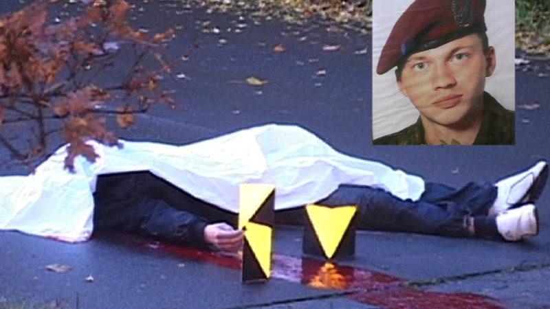 Polizei sucht Todesfahrer (Foto: SAT.1 NRW)