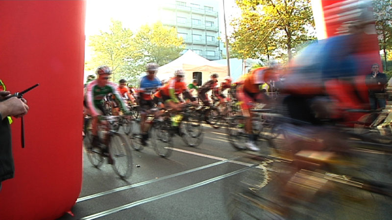 Tour de Düsseldorf (Foto: SAT.1 NRW)