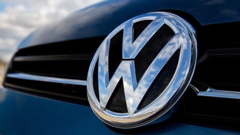 Erste Privatperson verklagt Volkswagen (Foto: Volkswagen AG)