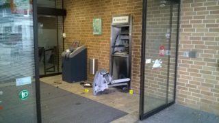 Zunahme der Geldautomaten-Sprengungen (Foto: SAT.1 NRW)