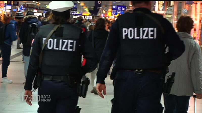 Doch kein Anschlag in Dortmund geplant (Foto: SAT.1 NRW)
