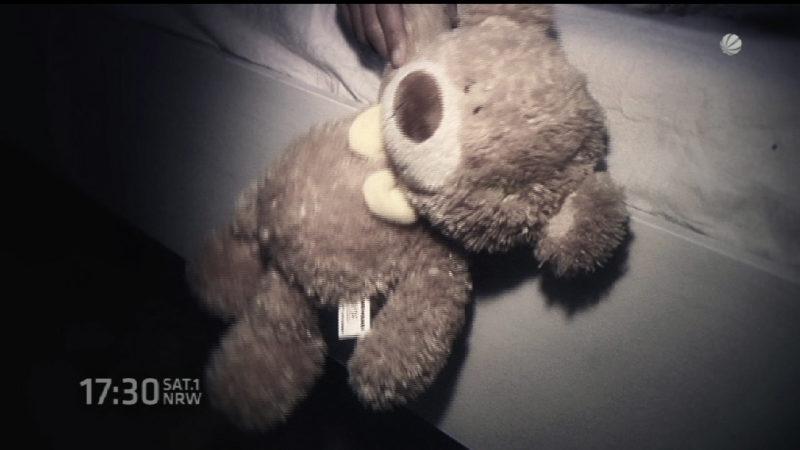 Mißbrauchsprozess (Foto: SAT.1 NRW)