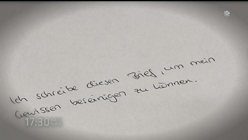 Suche nach Totraser von Witten (Foto: SAT.1 NRW)