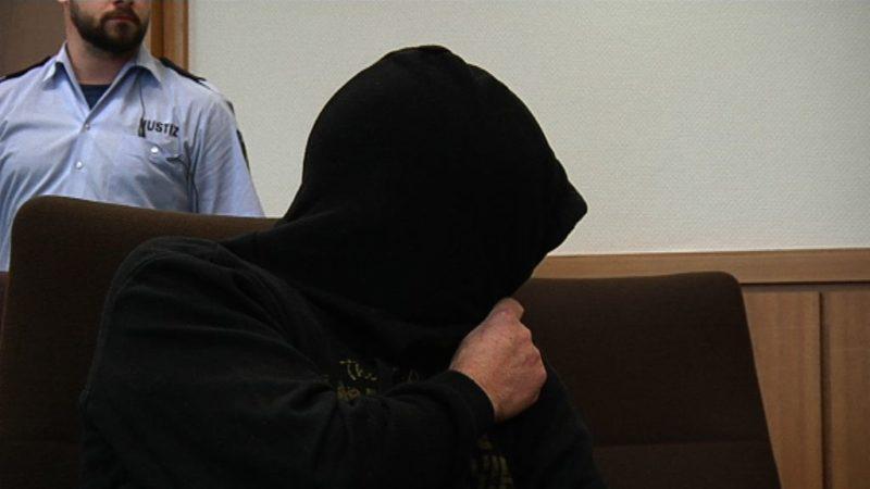 Mädchen von Onkel sexuell missbraucht (Foto: SAT.1 NRW)