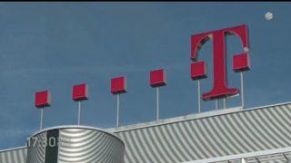 Störung bei Telekom hält an (Foto: SAT.1 NRW)