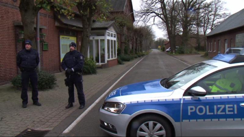 Verdächtiger in Ostwestfalen? (Foto: SAT.1 NRW)