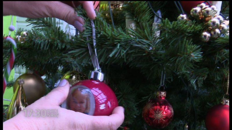 Ein Blick in NRWs Weihnachtswohnungen (Foto: SAT.1 NRW)