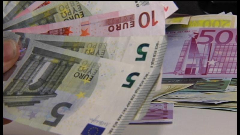 Mehr Geld für NRW und mehr Geld für Minister (Foto: SAT.1 NRW)