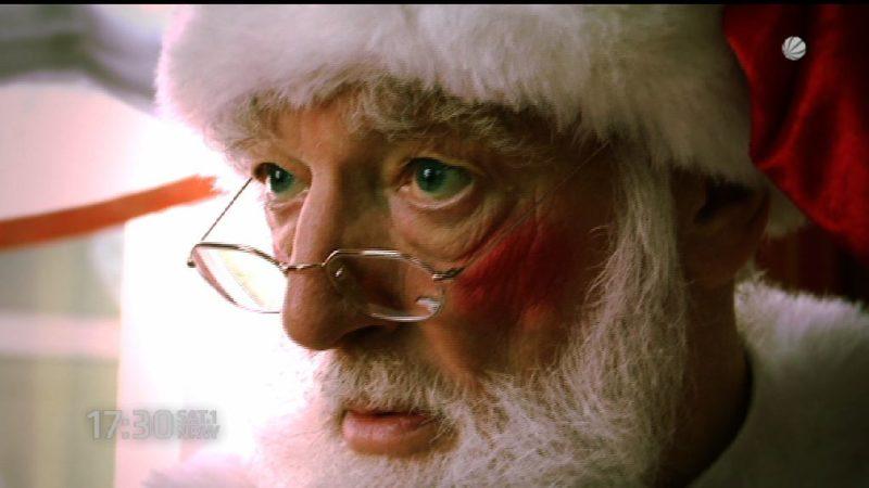 Der wahre Sinn von Weihnachten (Foto: SAT.1 NRW)