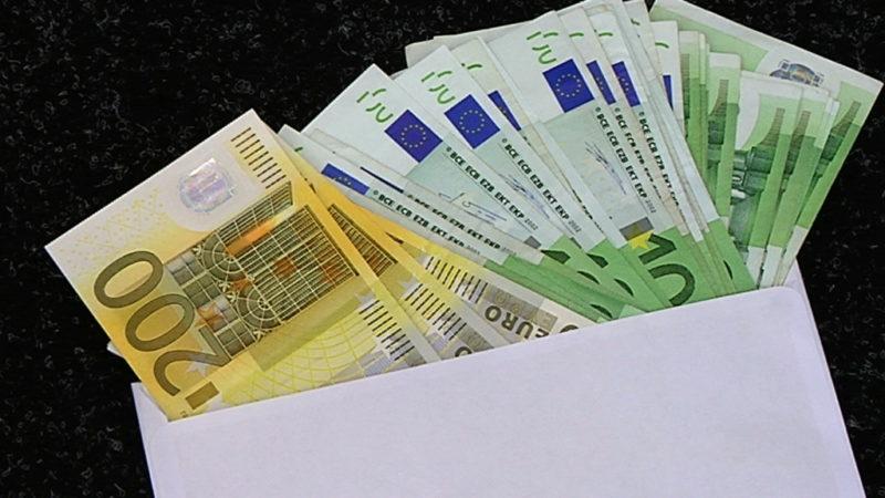 Schuldenbremse gelockert? (Foto: SAT.1 NRW)