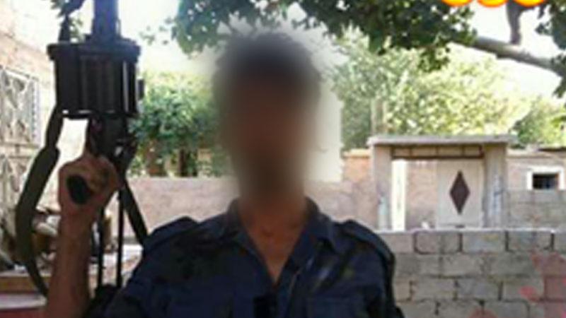 Terrorverdacht: Verdächtiger wieder frei (Foto: Internet)