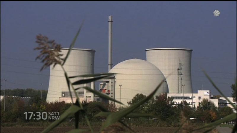 RWE klagt vor Gericht (Foto: SAT.1 NRW)