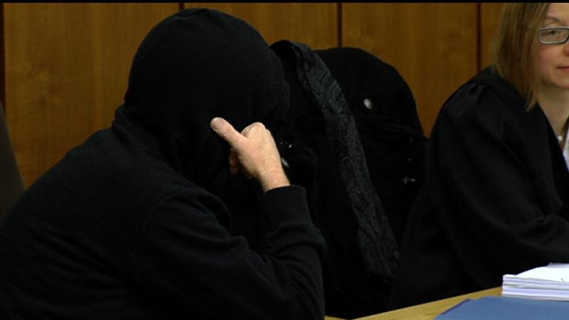 Fünf Jahre Haft (Foto: SAT.1 NRW)