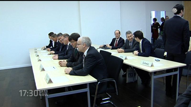 Klage der Opposition abgewiesen (Foto: SAT.1 NRW)