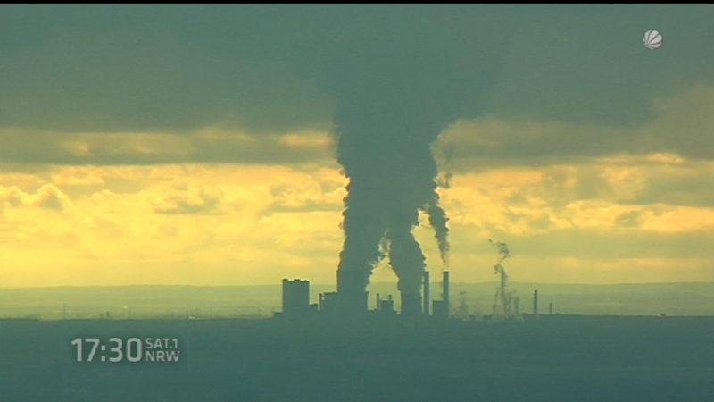 Klimaschutzplan verabschiedet (Foto: SAT.1 NRW)