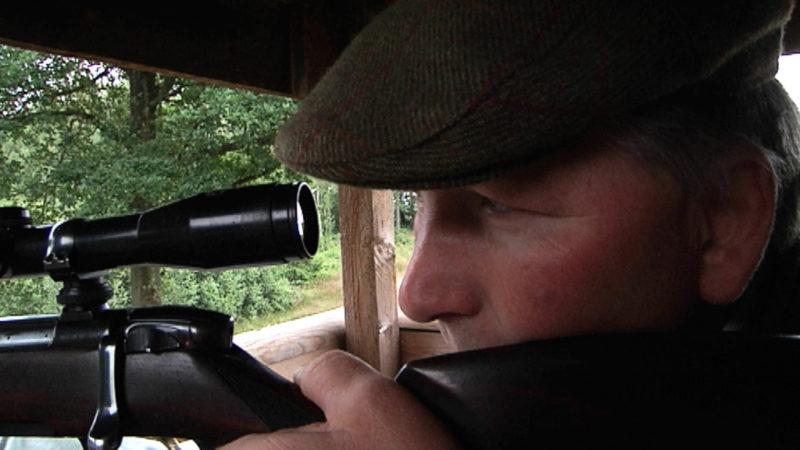 Sind Jäger Tierschützer? (Foto: SAT.1 NRW)