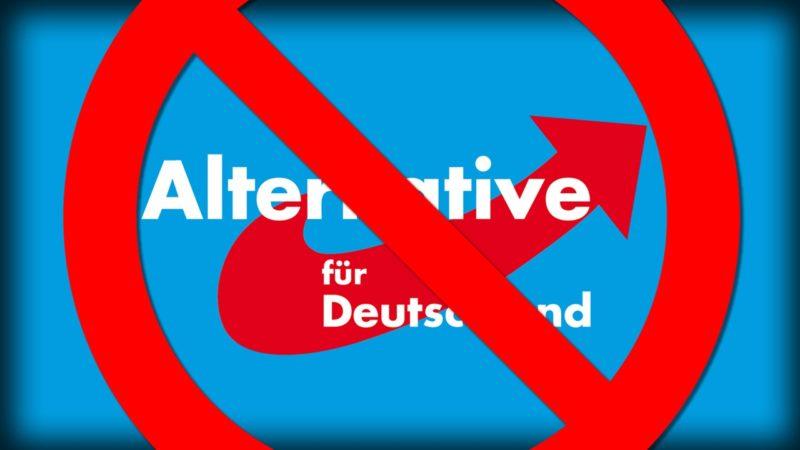 Bewusster Boykott der AfD? (Foto: SAT.1 NRW)
