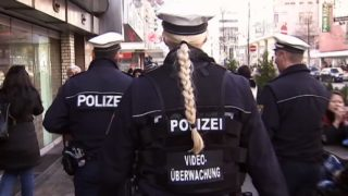 Jetzt doch Bodycams für NRWs Polizisten (Foto: Sat.1 NRW)
