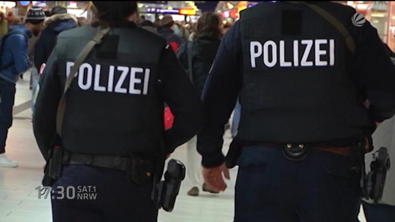 So will die Regierung Sicherheit schaffen (Foto: SAT.1 NRW)