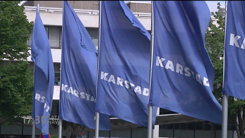 Städte buhlen um Karstadt (Foto: SAT.1 NRW)
