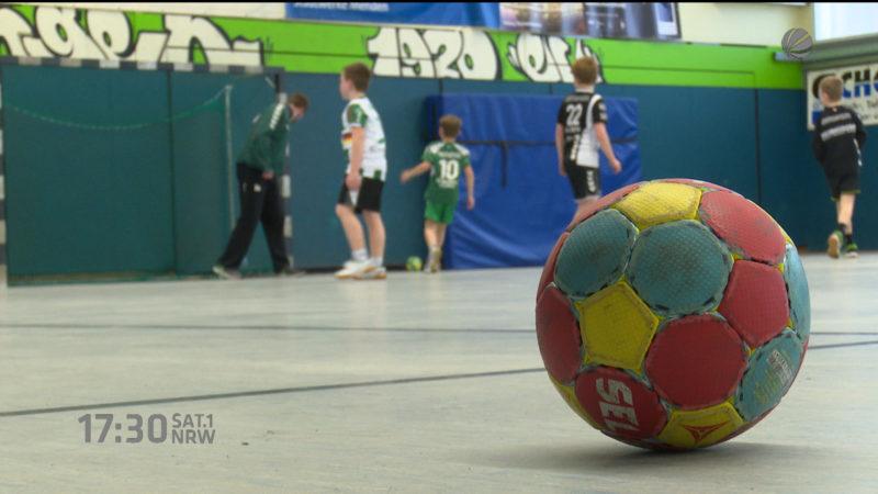 Handball leicht erklärt (Foto: SAT.1 NRW)