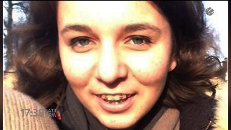 Vermisste Aylin (Foto: SAT.1 NRW)