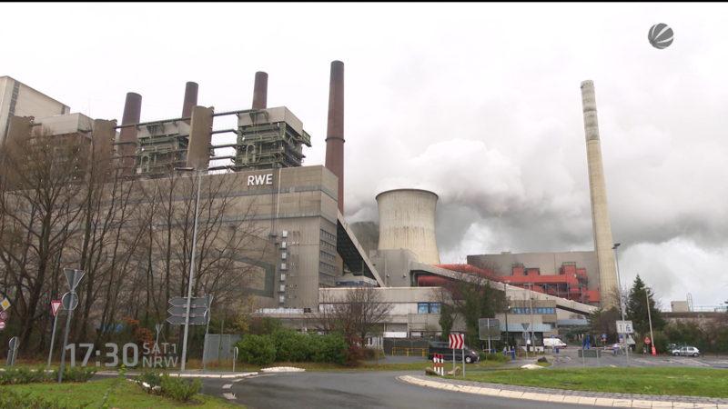Quecksilber durch Kraftwerke (Foto: SAT.1 NRW)