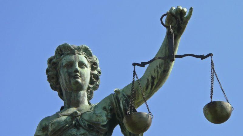Urteil im Missbrauchsfall von Datteln (Foto: Sat.1 NRW)