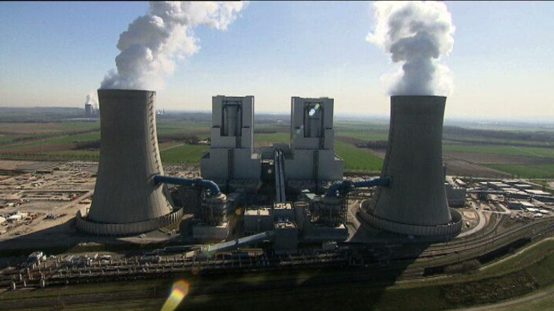 Gefahr in der Luft (Foto: SAT.1 NRW)