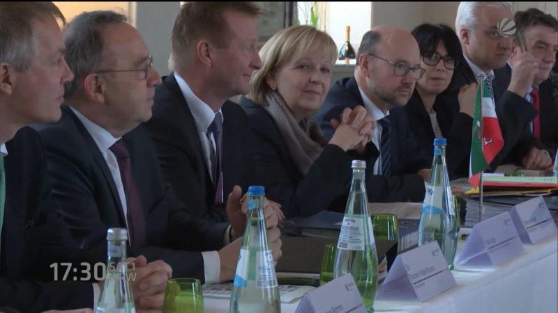 NRW und Rheinland Pfalz arbeiten zusammen (Foto: SAT.1 NRW)