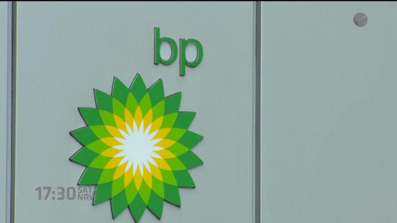 BP will Jobs streichen (Foto: SAT.1 NRW)