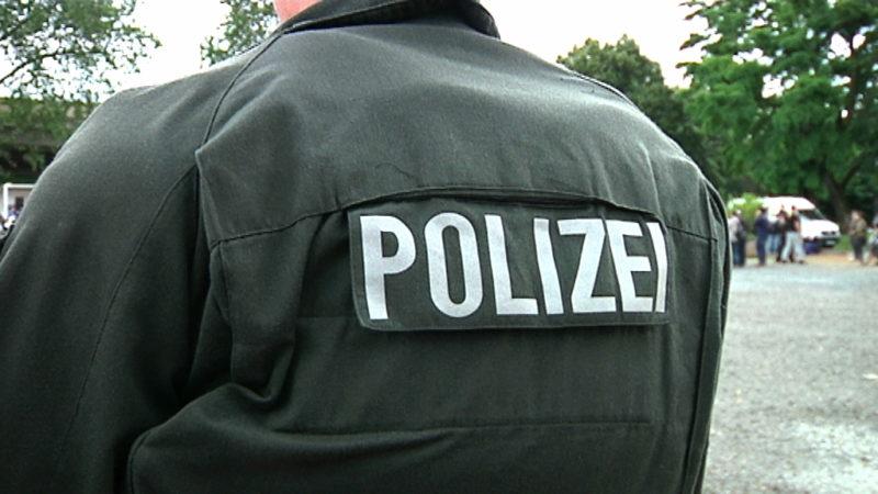 """Polizeibericht offenbart """"Spießrutenlauf"""" (Foto: SAT.1 NRW)"""