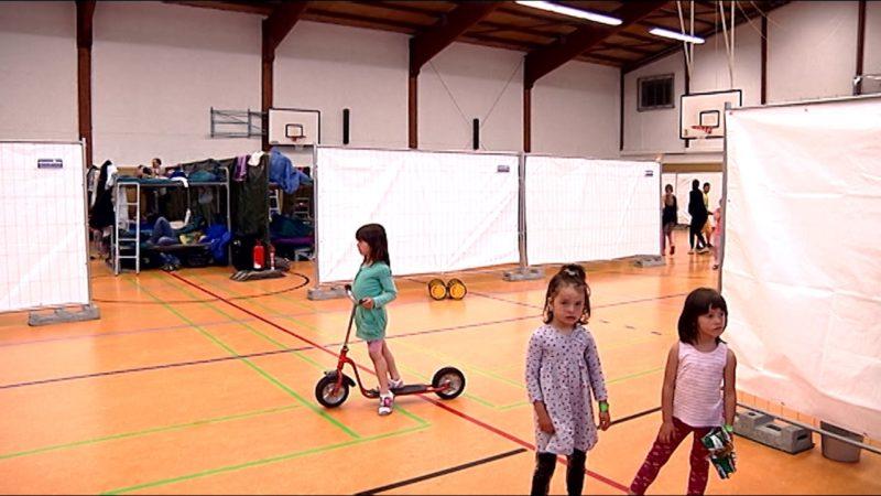 Sportvereine in der Krise (Foto: Sat.1 NRW)
