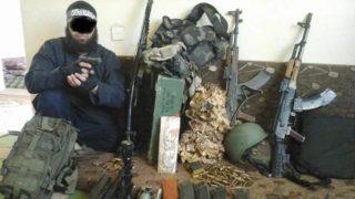 Attendorn: Islamist vom IS geschickt (Foto: Polizei Berlin)