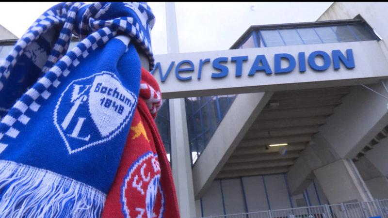 Bochum verrückt nach DFB-Pokal (Foto: SAT.1 NRW)
