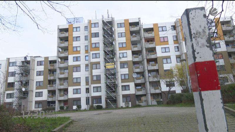 Müllhaus (Foto: SAT.1 NRW)