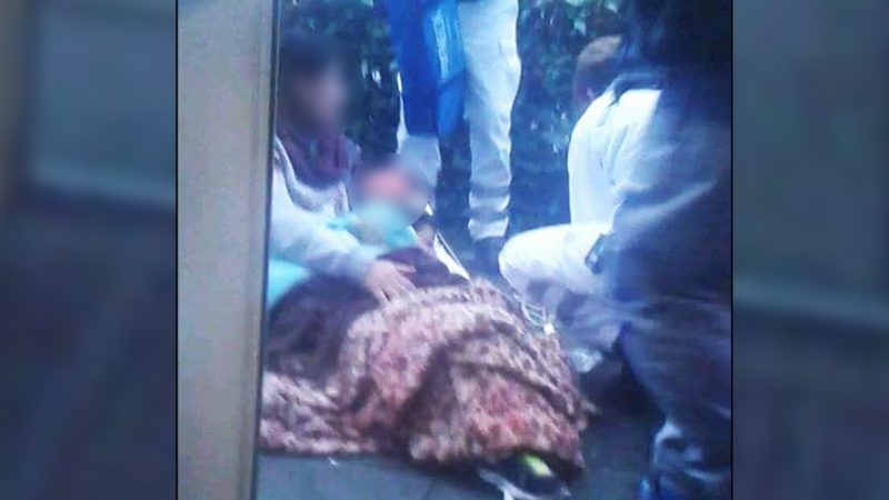Vater hat Kinder aus Fenster geworfen (Foto: Sat.1 NRW)