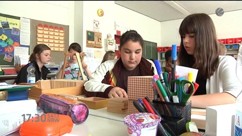 NRW investiert zu wenig in Bildung (Foto: SAT.1 NRW)