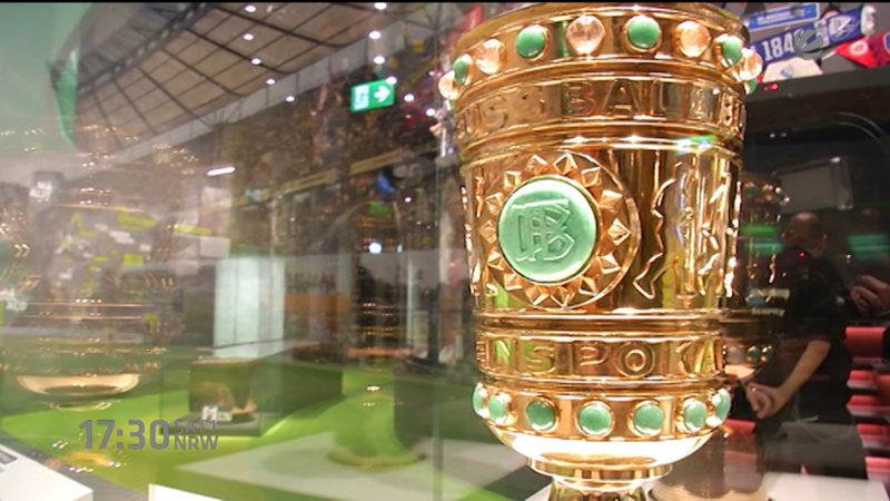 Reform im DFB-Pokal? (Foto: SAT.1 NRW)