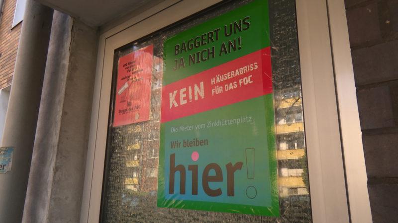 Millionenprojekt in Duisburg vor dem Aus (Foto: SAT.1 NRW)