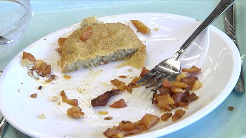 Kein Schnitzel in der Kita? (Foto: SAT.1 NRW)
