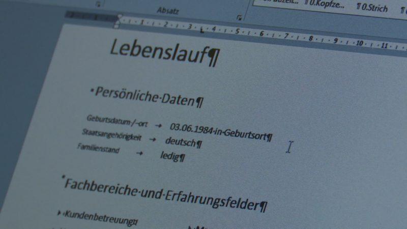 Start-Up übernimmt die Bewerbung (Foto: SAT.1 NRW)