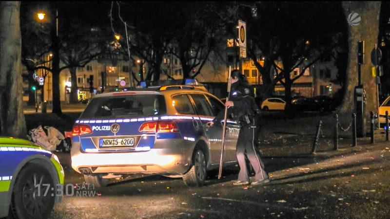 Abikrieg in Köln geht weiter (Foto: SAT.1 NRW)