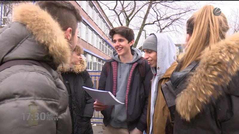 Wahlrecht mit 16 (Foto: SAT.1 NRW)