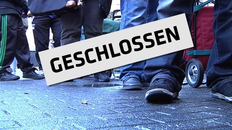 Stadt Essen schließt vorübergehend Bürgerämter (Foto: Symbolbild SAT.1 NRW)