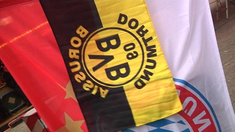 Wird die Bundesliga wieder spannend? (Foto: SAT.1 NRW)