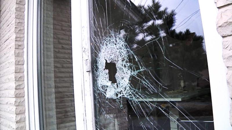 Einbrecherjagd mit Hilfspolizei (Foto: SAT.1 NRW)