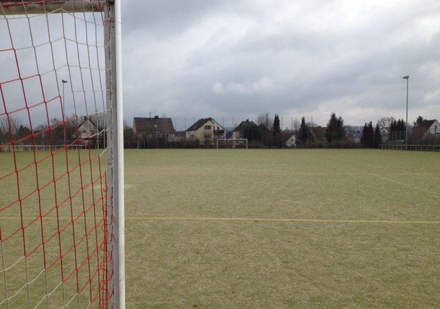 Sportverein muss um Bolzplatz bangen (Foto: SAT.1 NRW)